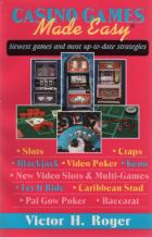 casino games made easy book cover