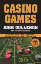 casino games revised book cover