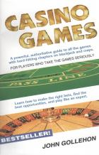 casino games book cover
