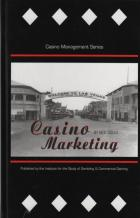 casino marketing by nick gullo book cover