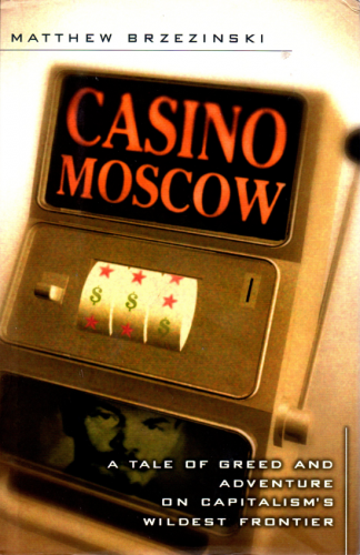 Casino in moscow sports gambling market