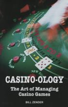 casinoology book cover