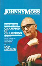 champion of champions johnny moss book cover
