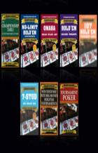 championship series book bundle book cover