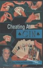 cheating at gin book cover