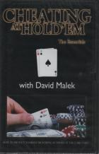 cheating at holdem the essentials book cover