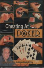 cheating at poker book cover