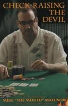 checkraising the devil book cover