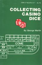 collecting casino dice book cover