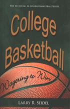 college basketball wagering to win book cover