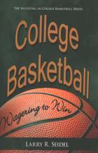 basket-ball universitaire pariant pour gagner la couverture du livre