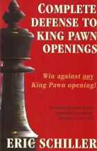 complete defence to king pawn openings book cover