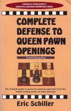 complete defense to queen pawn openings book cover