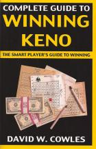 complete guide to winning keno book cover