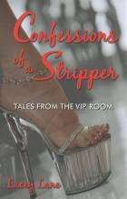 confessions of a stripper tales from the vip room book cover