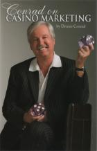 conrad on casino marketing book cover