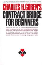 contract bridge for beginners book cover