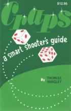 craps a smart shooters guide book cover