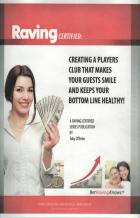 creating a players club that keeps your bottom line healthy book cover