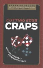 cutting edge craps advanced strategy for serious players book cover