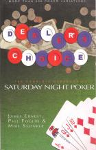 dealers choice book cover