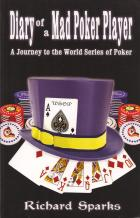 diary of a mad poker player book cover