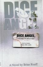 dice angel book cover