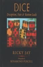 dice deception fate  rotten luck book cover