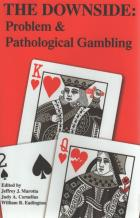 downside problem  pathological gambling book cover
