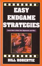 easy endgame strategies book cover
