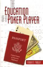 education of a poker player book cover