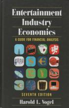 entertainment industry economics financial analysis book cover