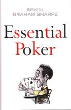 essential poker book cover