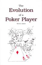 evolution of a poker player book cover