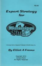 expert strategy for mississippi stud book cover