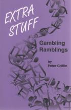 extra stuff gambling ramblings book cover