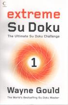 extrem su doku book cover