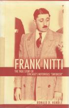 frank nitti true story of chicagos notorious enforcer book cover