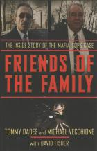 friends of the family book cover