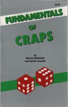 fundamentals of craps book cover