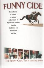 funny cide book cover