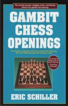 gambit chess openings book cover