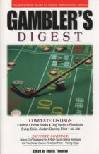 gamblers digest book cover