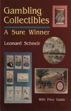 gambling collectibles book cover