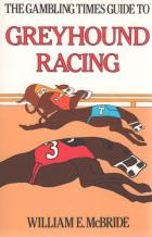 gambling times guide greyhound racing book cover