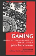 gaming cruising the casinos book cover