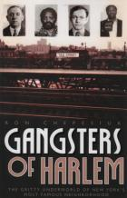 gangsters of harlem book cover