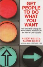 get people to do what you want book cover