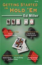 getting started in holdem book cover