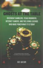 ghosts at the table book cover